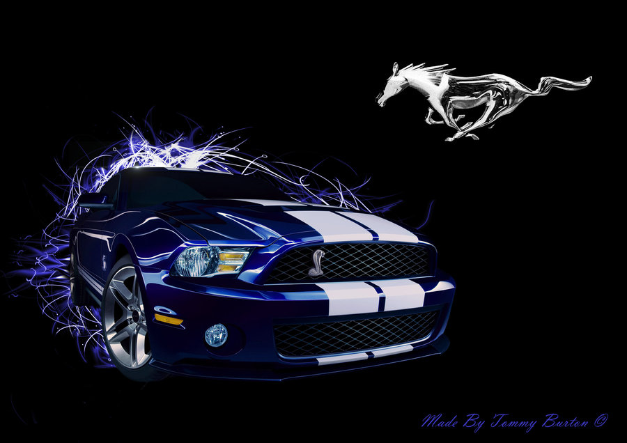 48 Ford Mustang Wallpapers And Screensavers On