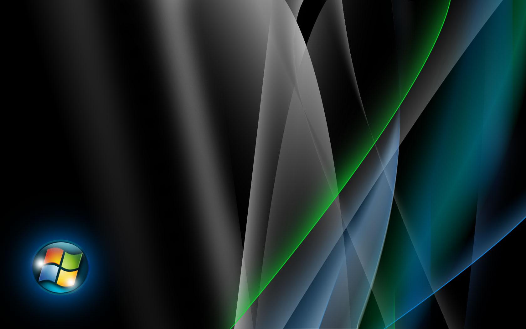 Vista Style Wallpaper Techniques   DevWebProDevWebPro 1680x1050