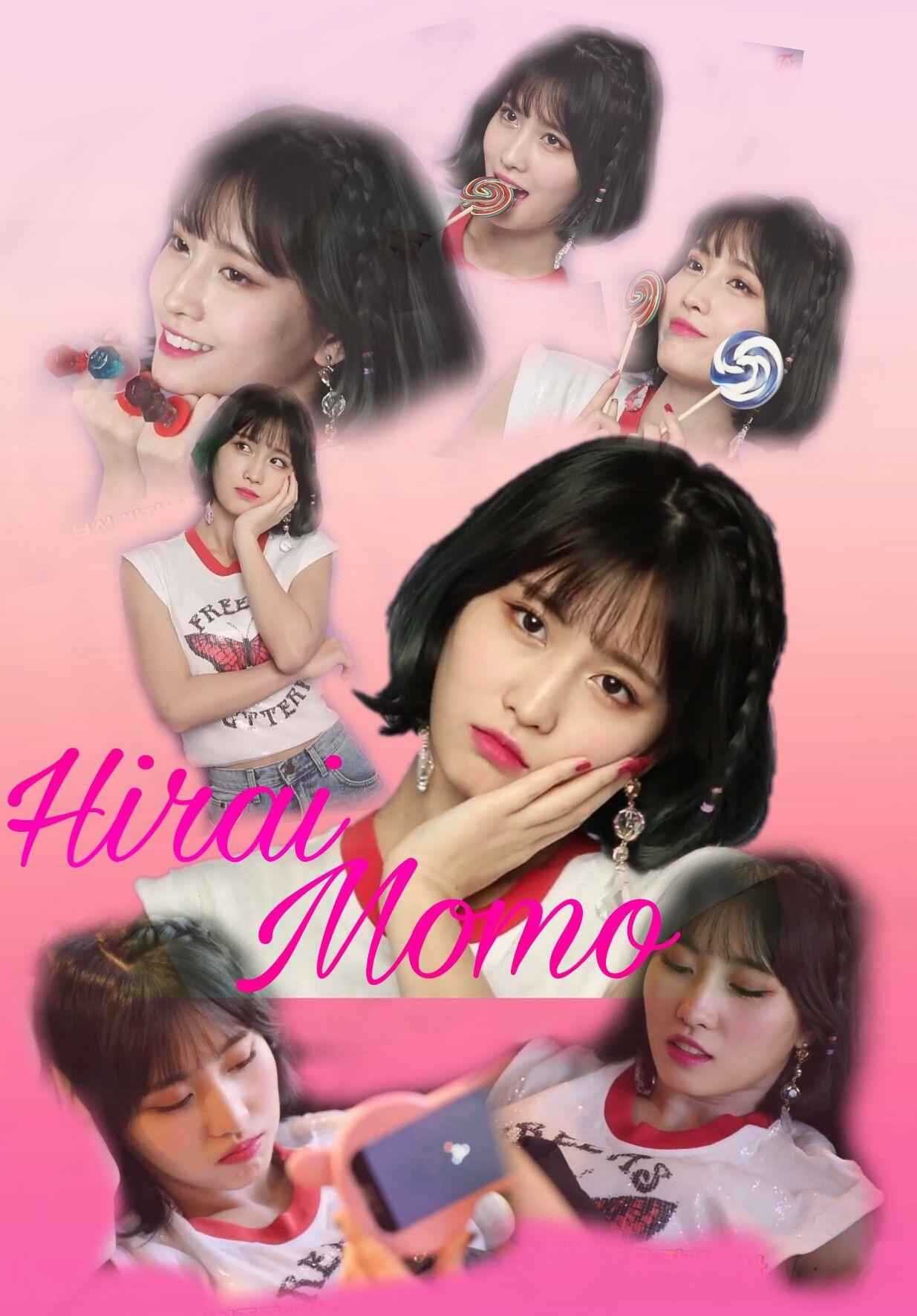 Free Download Twice Hirai Momo Wallpaper Twice Wallpaper