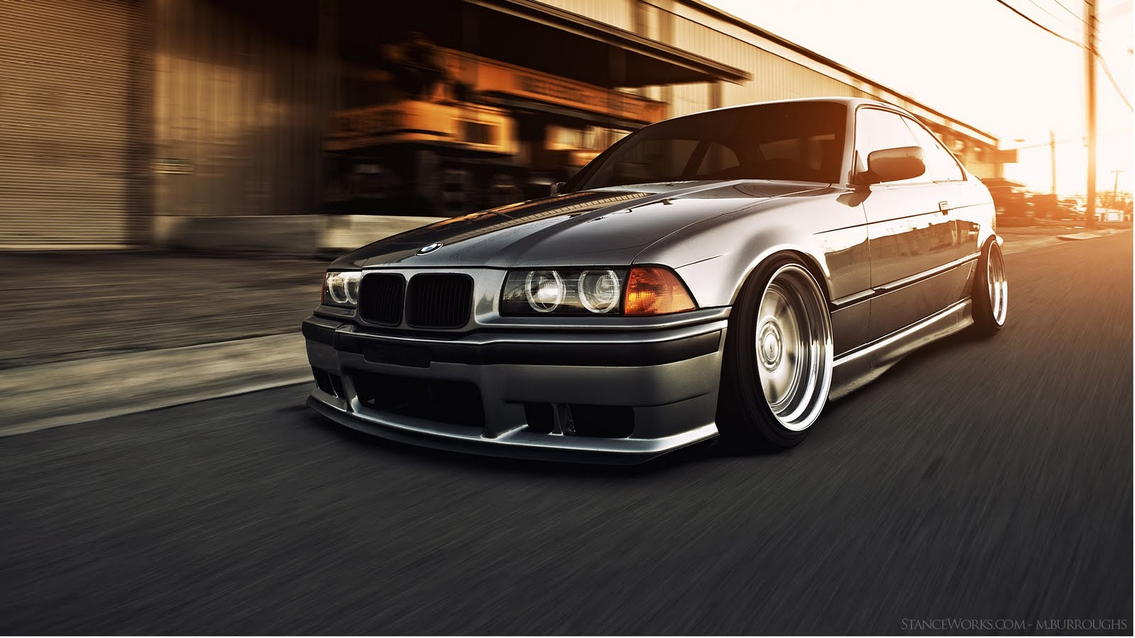 Bmw Wallpaper 1920x1080 Wallpapersafari
