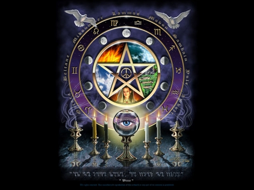 Wiccan Wallpaper Wicca wallpaper 516x387