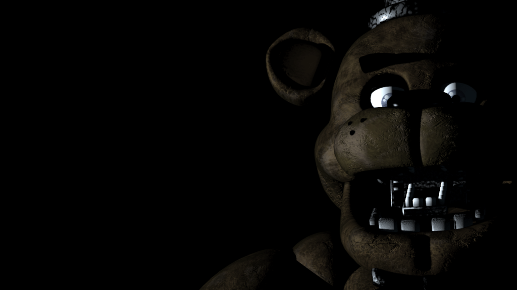 five nights at freddys wallpapers