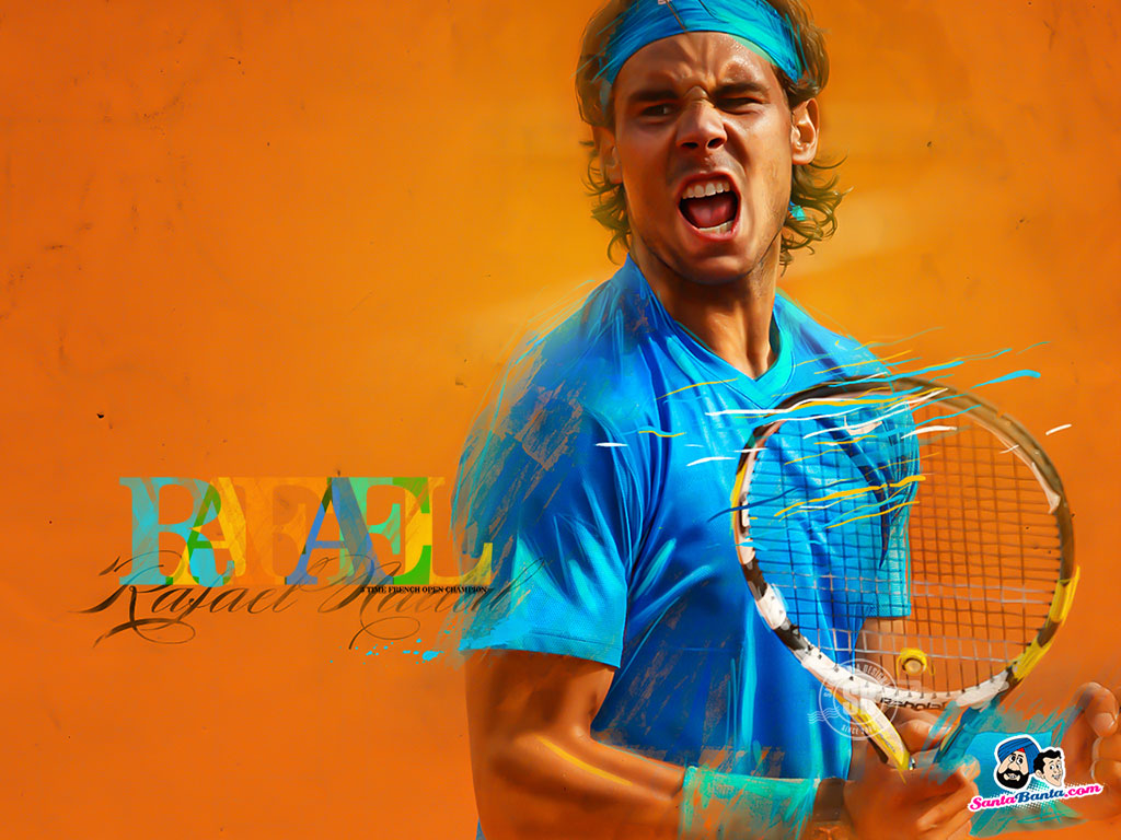 VK89 Rafael Nadal Wallpapers 1024x768   4USkY 1024x768