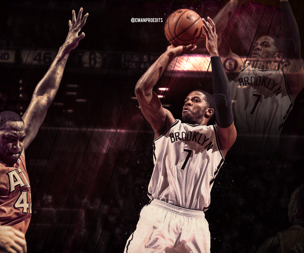 Joe Johnson Wallpaper images 1024x851