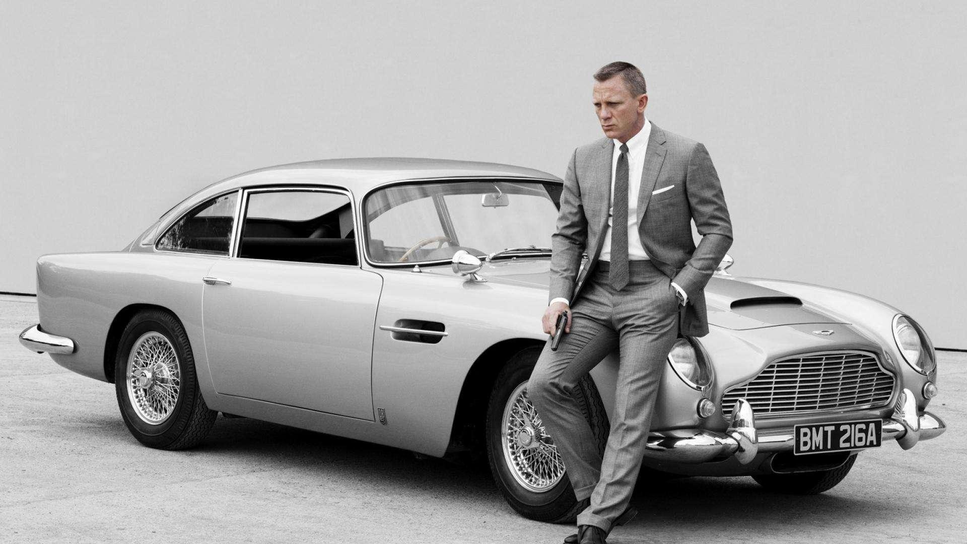 Wallpaper James Bond Wallpaper 1080p Upload at November 15 2015 by 1920x1080