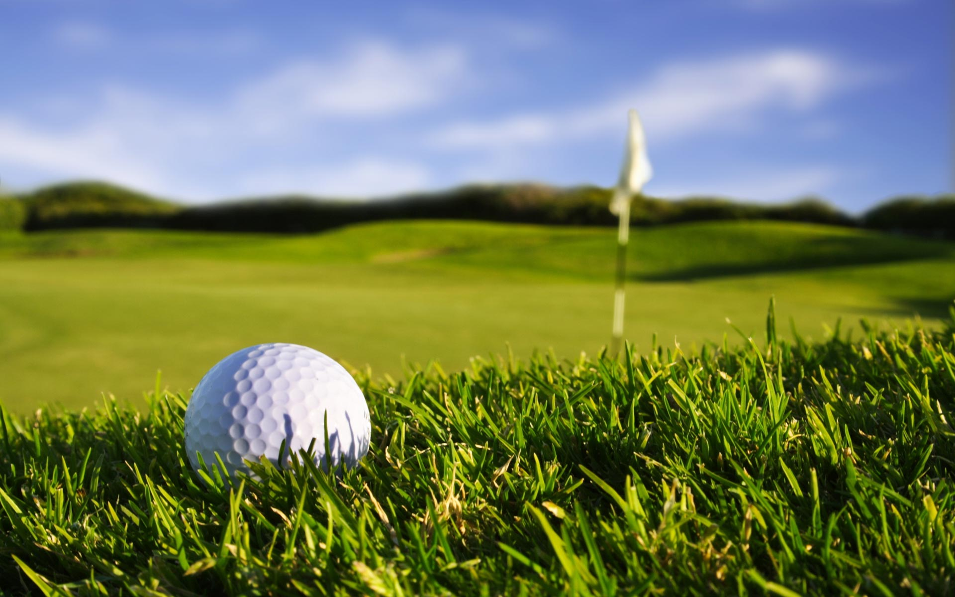 Golf Course Wallpaper Widescreen 2315 Hd Wallpapers in Sports 1920x1200