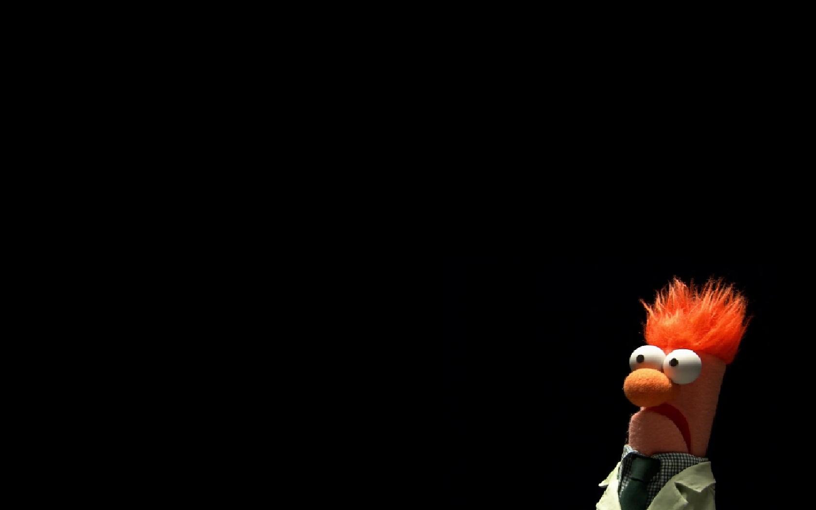Beaker Muppets Wallpaper Wallpapersafari