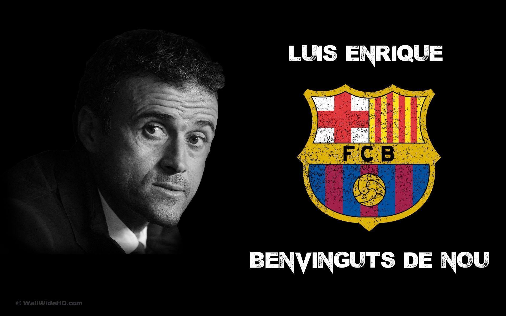 Barcelona Logo 2015 Wallpapers 1920x1200