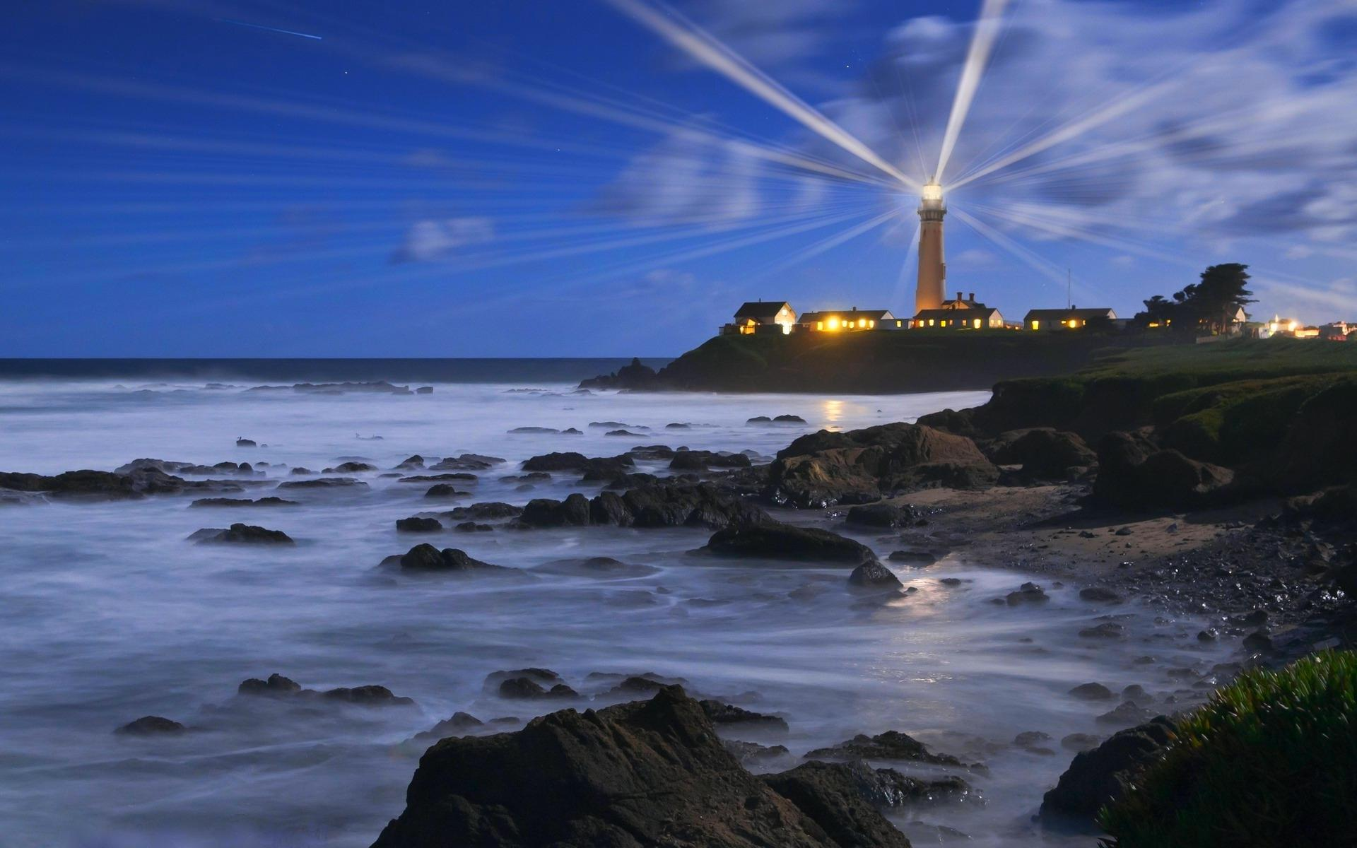 High Definition Wallpapers High: Lighthouse Images Wallpaper
