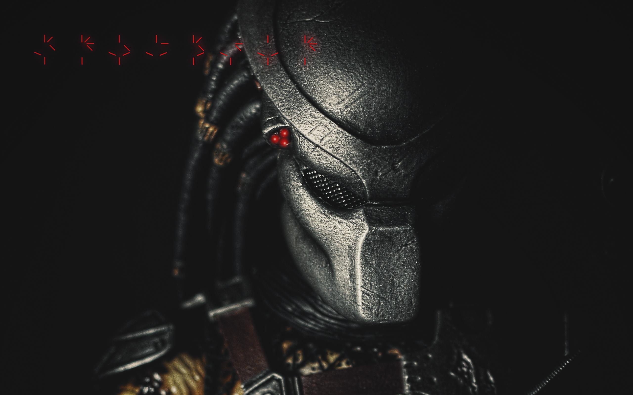 Predator Wallpaper 2560x1600