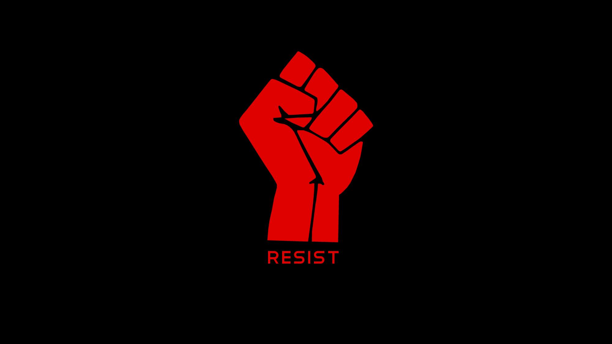 Freedom Resistance 20001125 Wallpaper 2153634 2000x1125