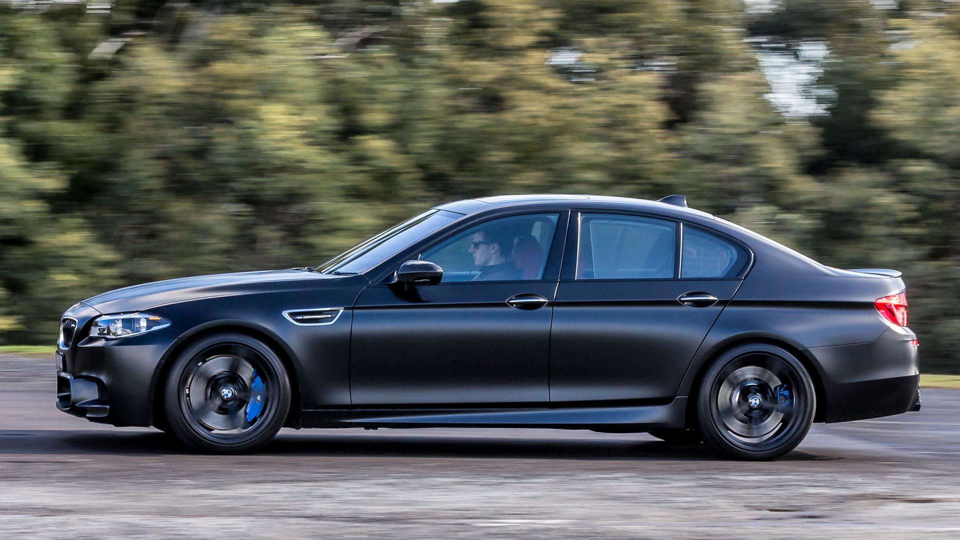 BMW M5 Nighthawk 32717 1920x1080