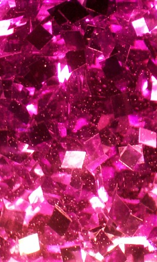 Pink Glitter Wallpaper Iphone Glitter 3d live wallpaper for 307x512