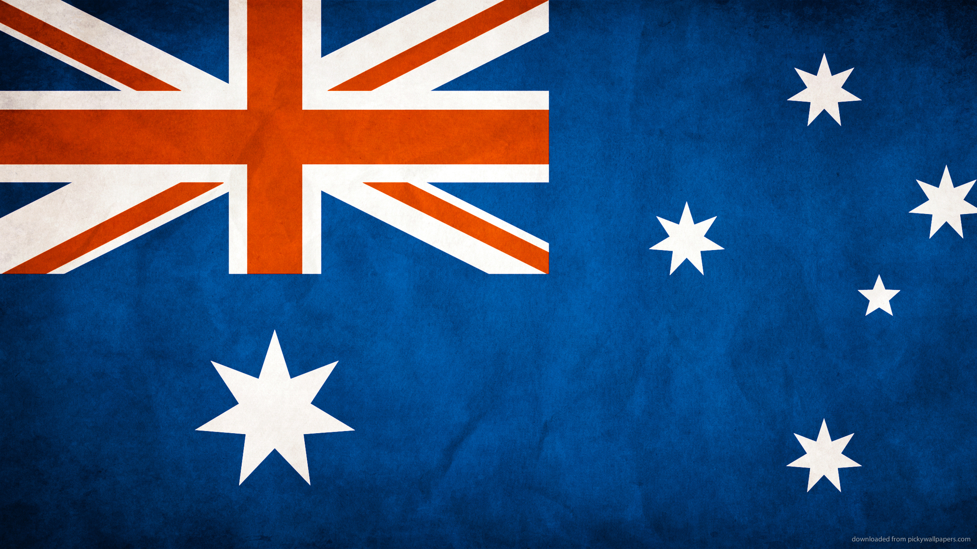 Flag Of Australia   The Symbol of Brightness History And 1920x1080