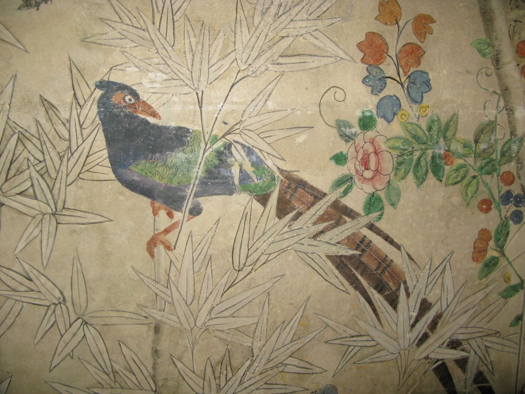 18th century wallpaper crivelli - photo #45