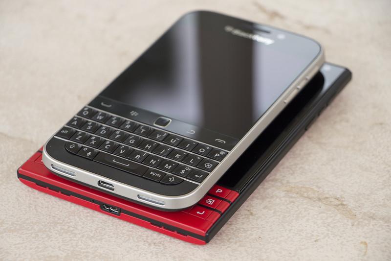 BlackBerry Classic BlackBerry Passport Devices rightjpgitokjxctUV l 800x533