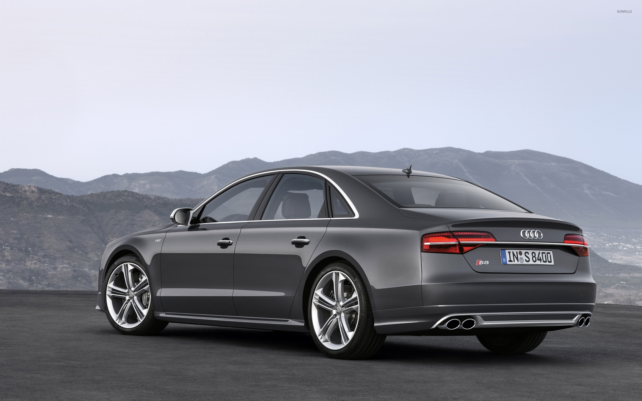 Audi S8 Wallpapers 4USkYcom 2560x1600