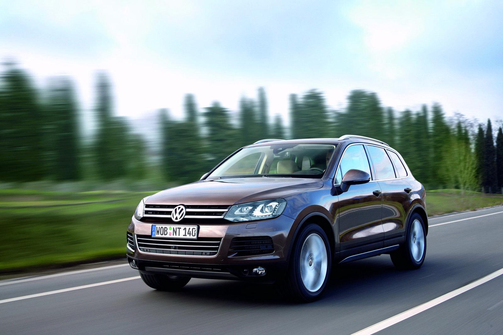 Volkswagen Touareg Wallpaper 2   1600 X 1067 stmednet 1600x1067
