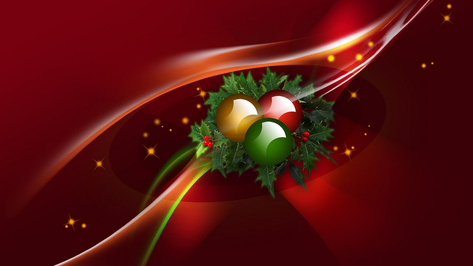 Merry Christmas Desktop Wallpapers Merry Christmas Greeting 1600x900