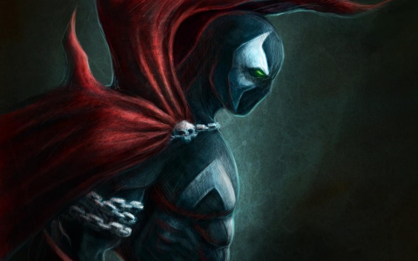spawn wallpapers 1920x1080 - photo #21