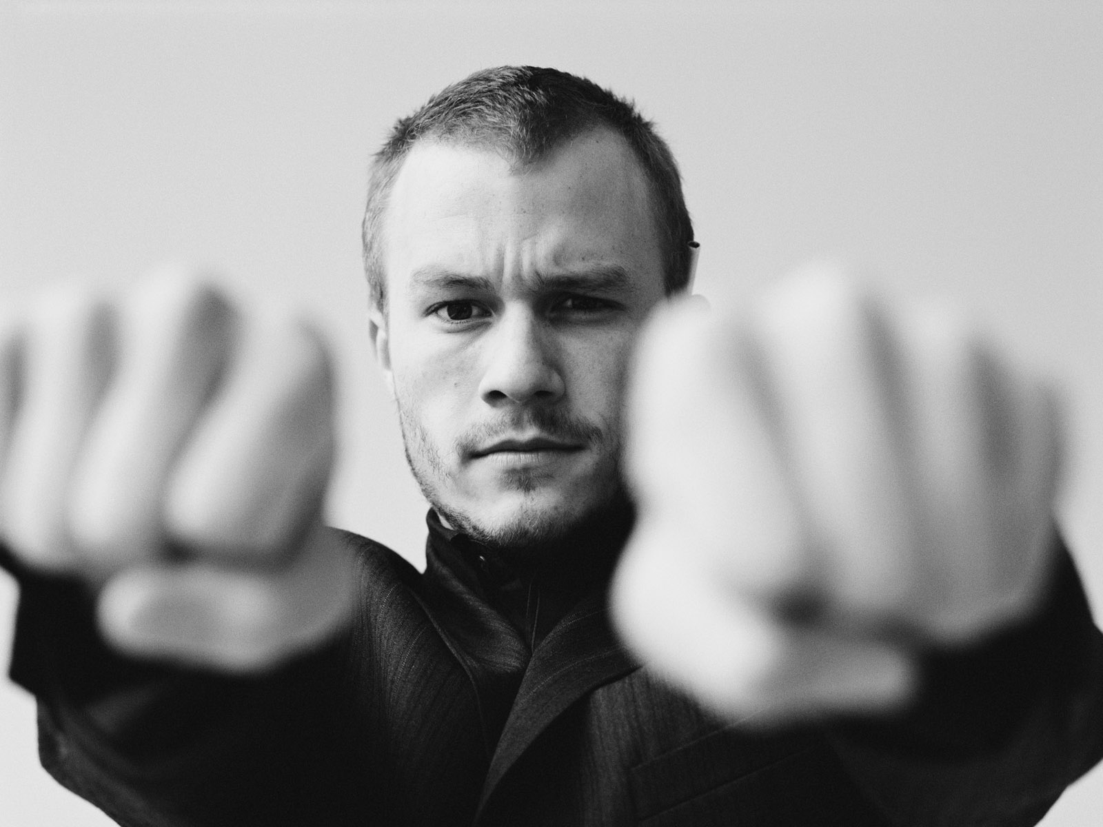 Heath Ledger Wallpaper 830096 Heath Ledger Wallpaper 830130 Heath 1600x1200