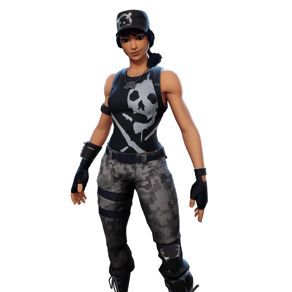 Fortnite Survival Specialist Skin Rare Outfit   Fortnite Skins 1024x1024