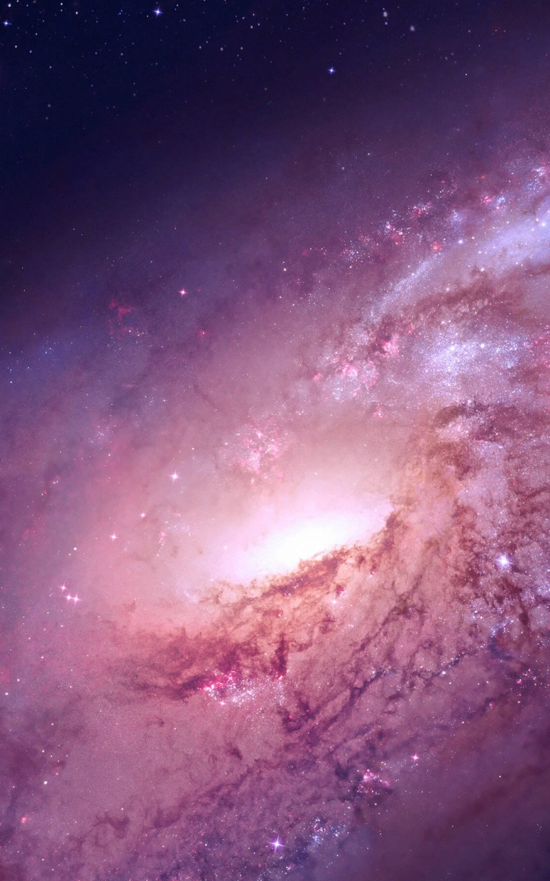 Galaxy M106 Wallpaper for Amazon Kindle Fire HD 800x1280