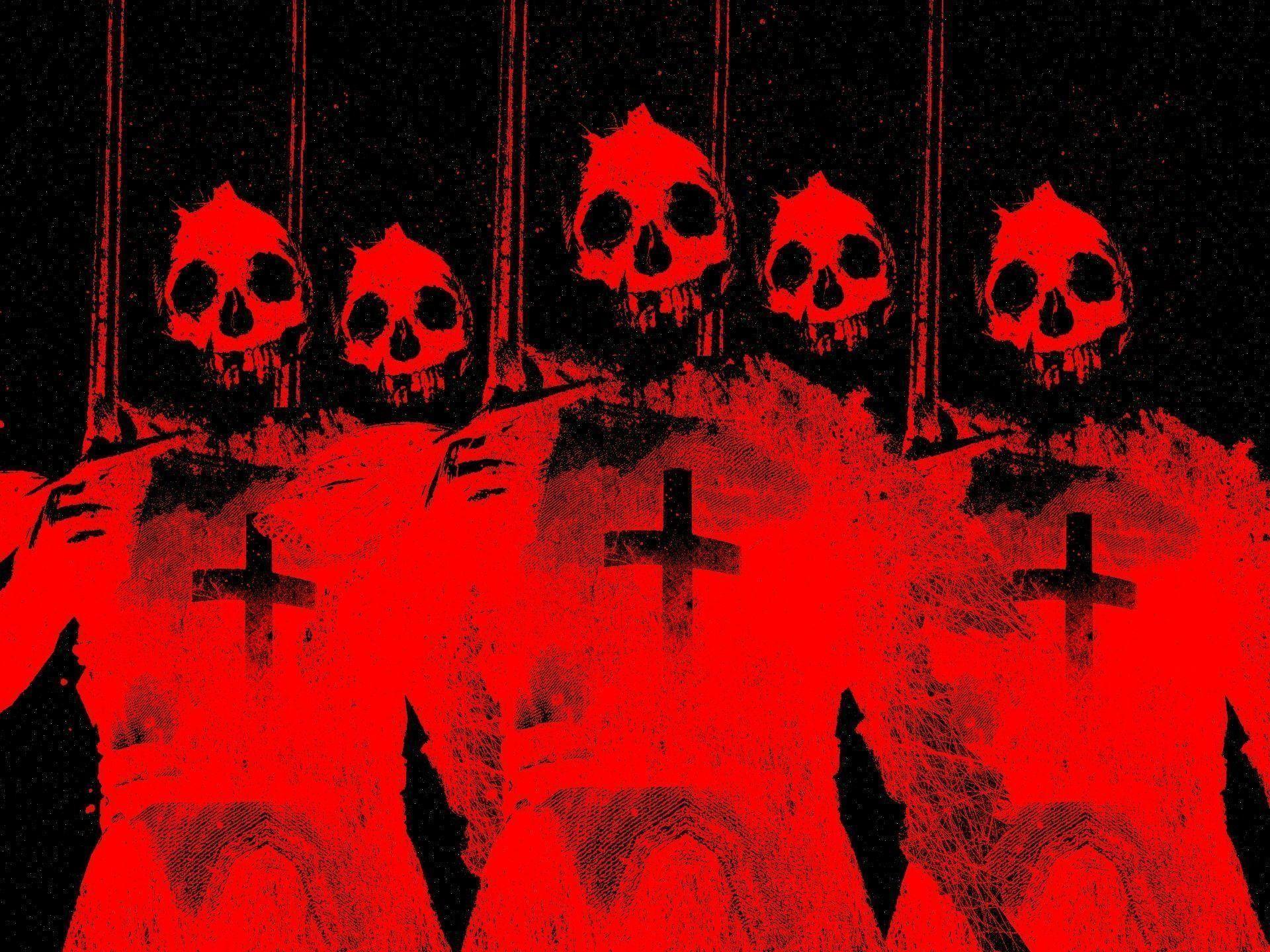 Satanic Wallpapers   Top Satanic Backgrounds   WallpaperAccess 1920x1440