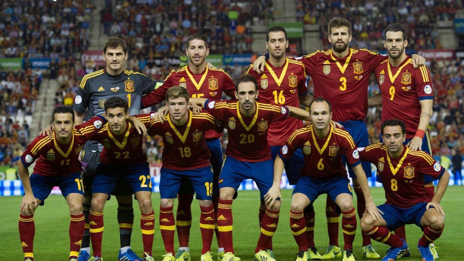 Spain National Team Wallpapers 2015 1600x900