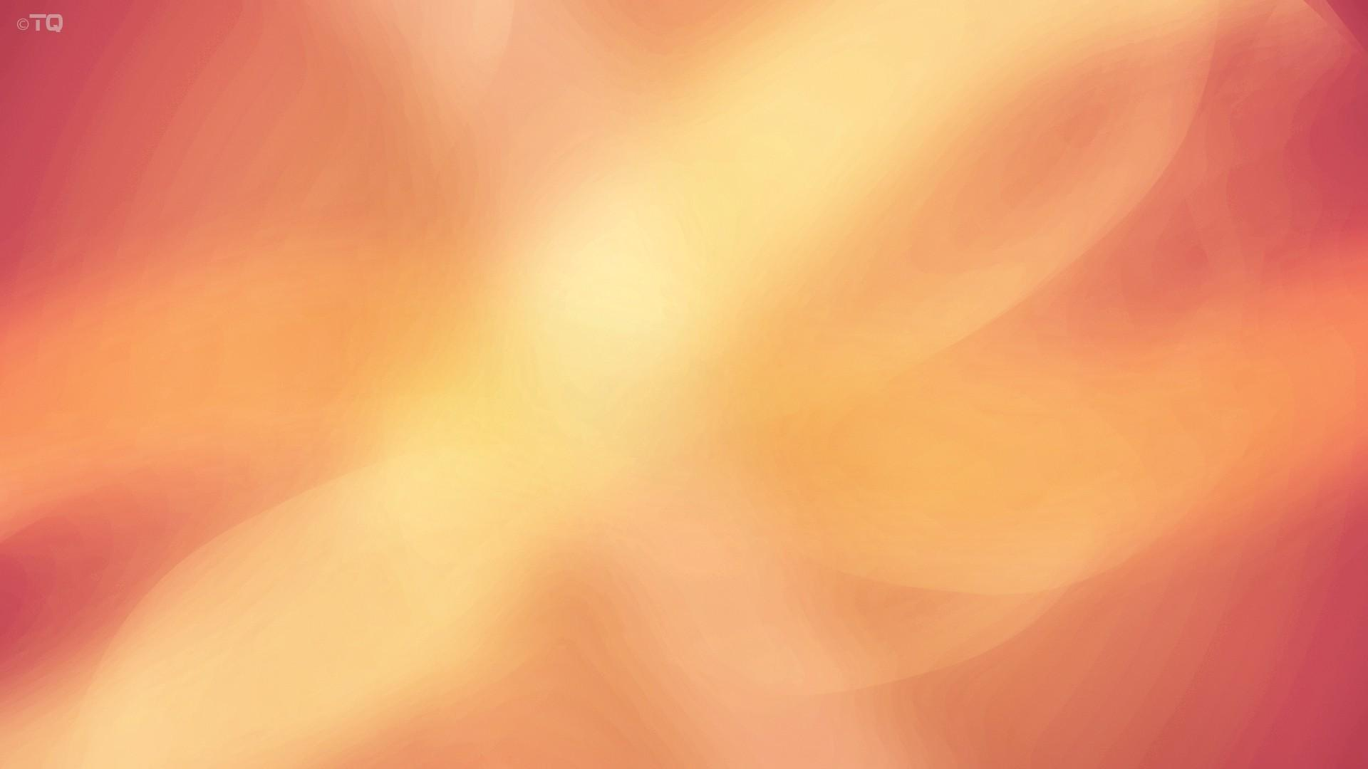 Abstract backgrounds bright light orange wallpaper 65973 1920x1080