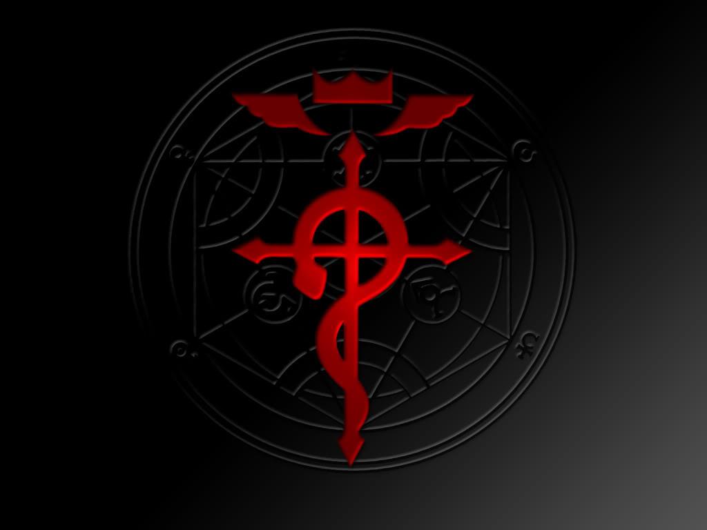 Download Fullmetal Alchemist Wallpaper 1024x768 1024x768