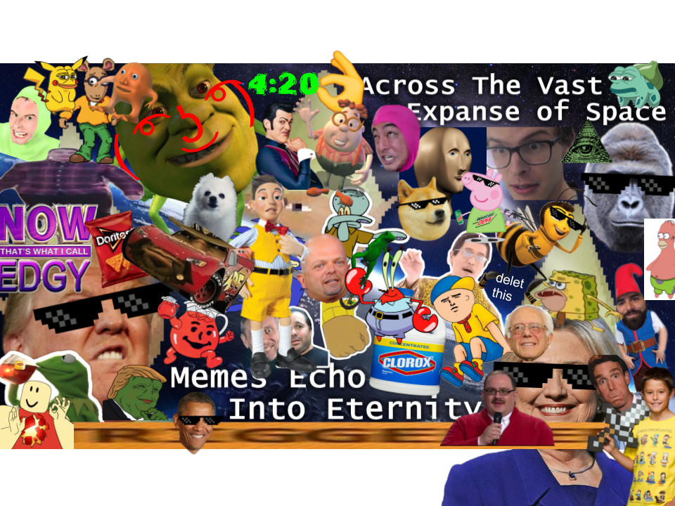 I made a meme background for yall dankmemes 960x720