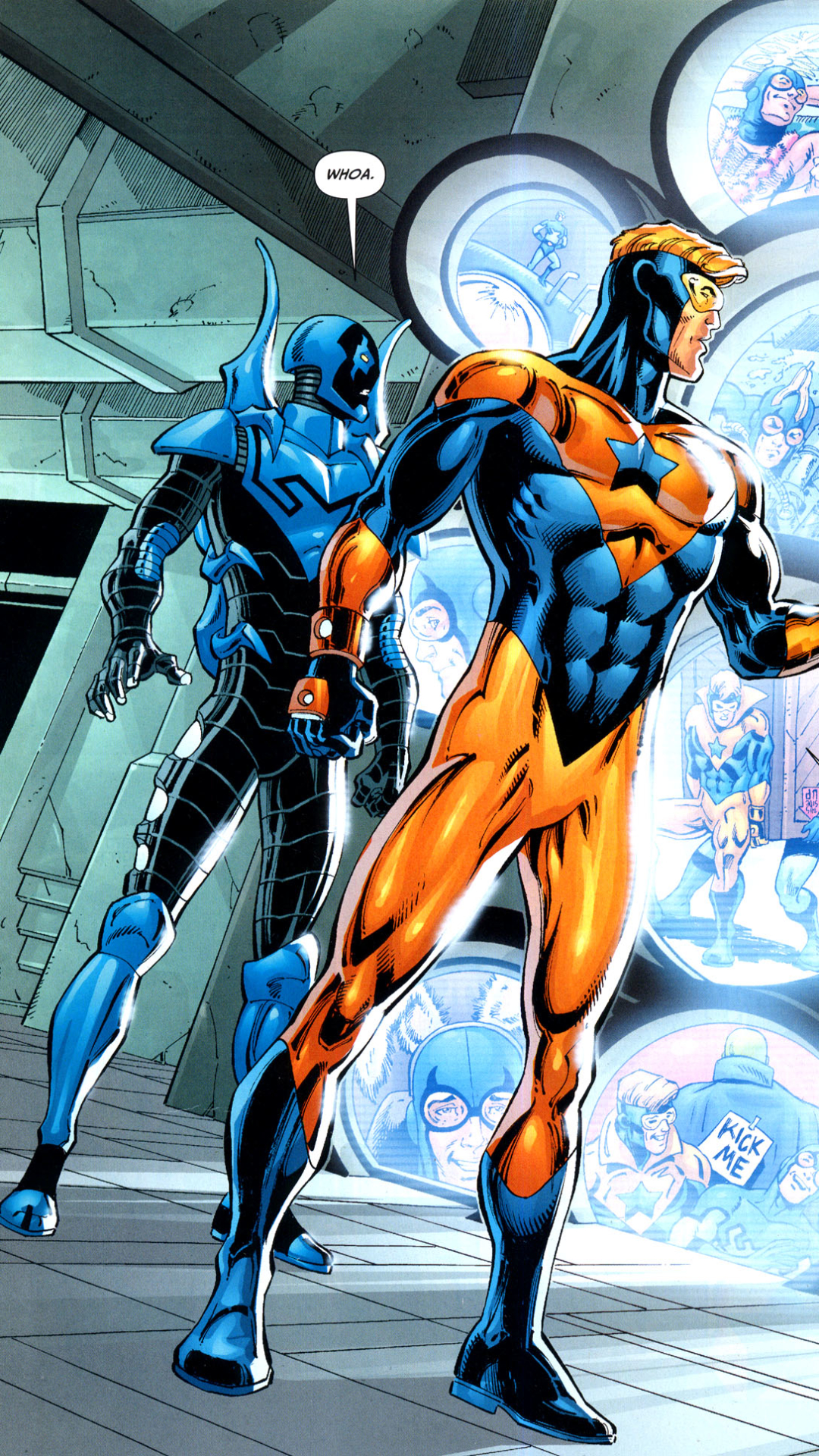 ComicsBooster Gold 1080x1920 Wallpaper ID 710392   Mobile Abyss 1080x1920