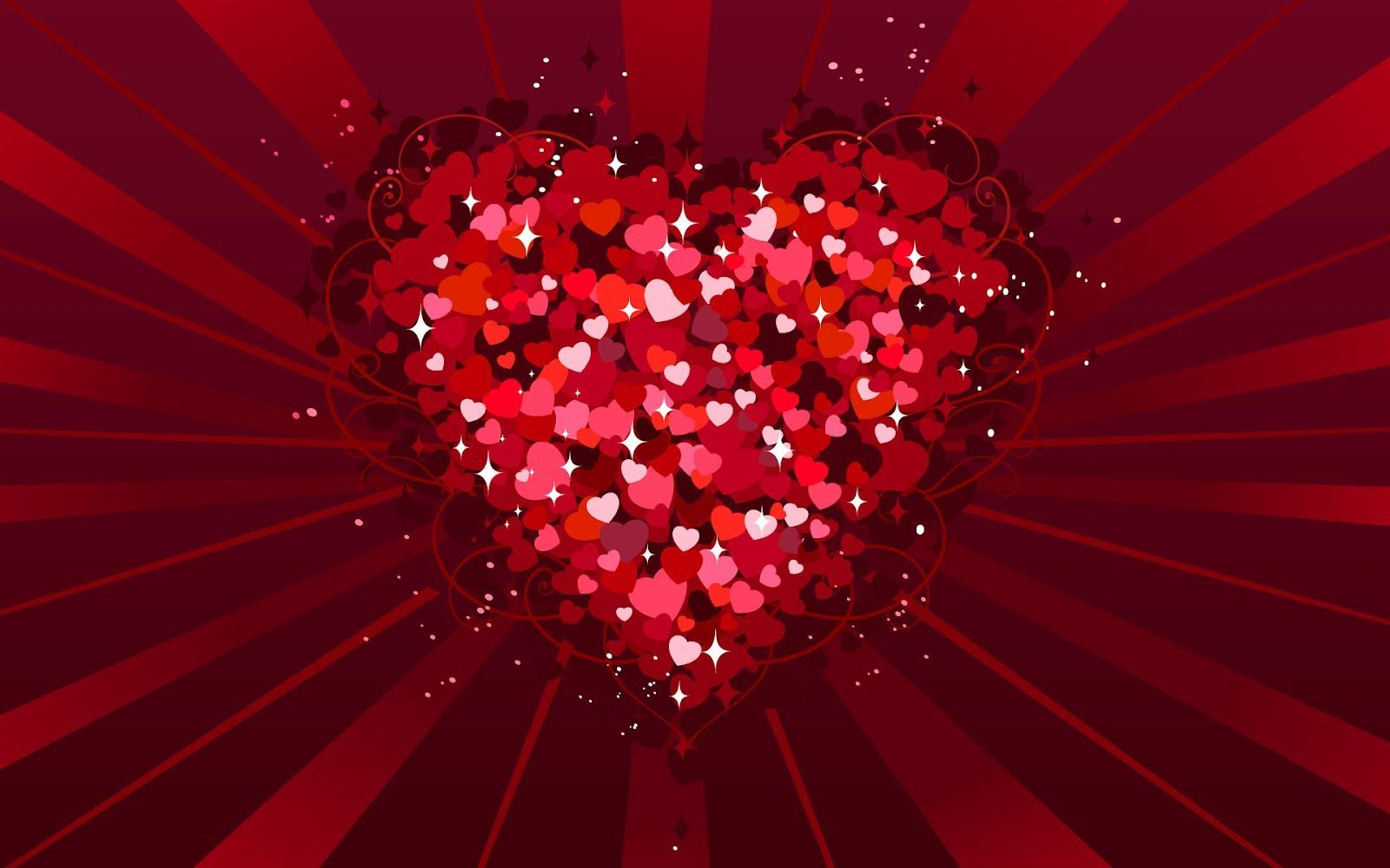 Cute Valentines Day Backgrounds V7372R2jpg   Picseriocom 1600x1000