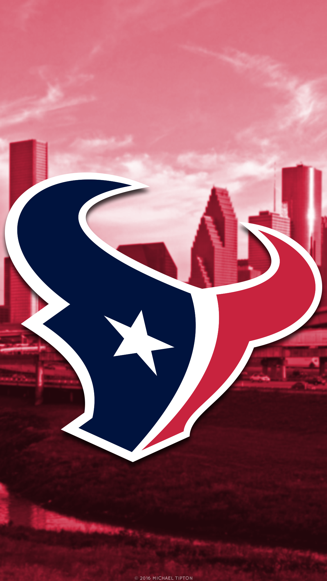 Houston Texans Wallpapers   PC iPhone Android 1080x1920