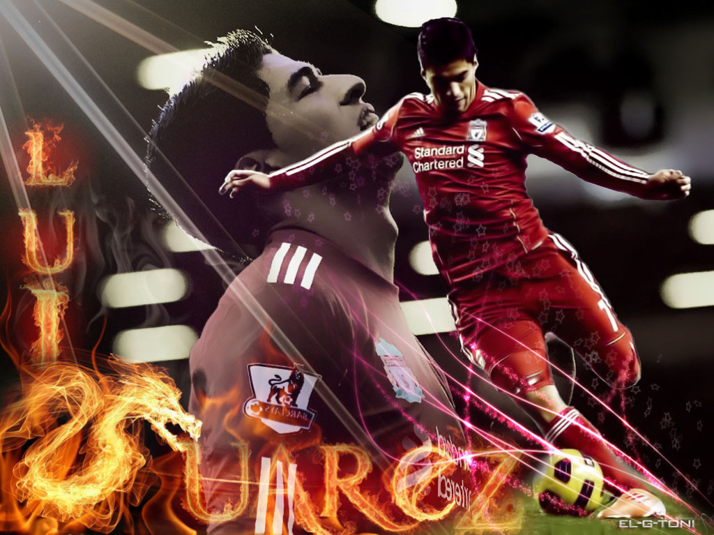 Luis Suarez Wallpaper HD 2013 5 Football Wallpaper HD Football 1024x767