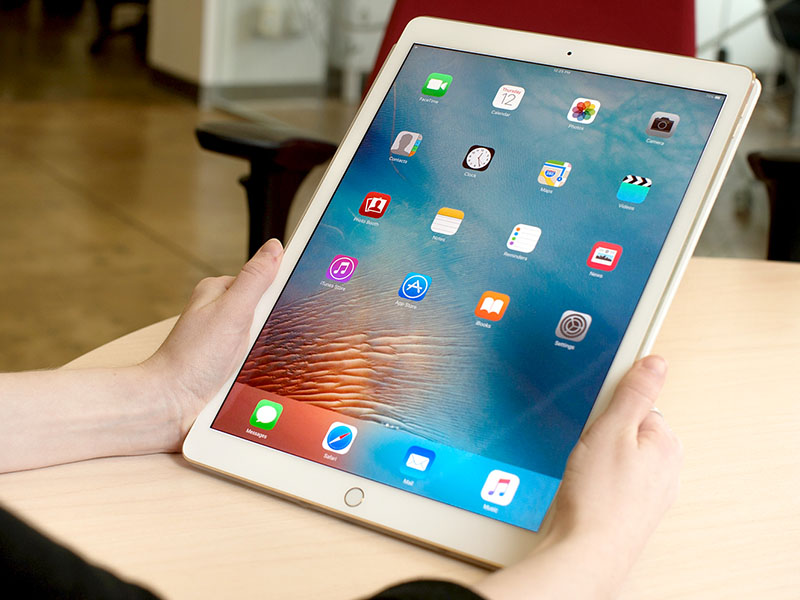 Apple Readying A 97 Inch iPad Pro To Compete Against Surface 800x600