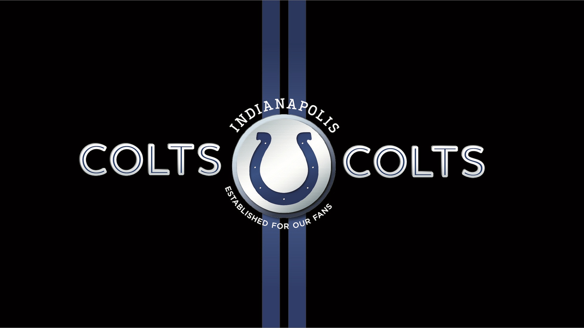 Indianapolis Colts Wallpaper 2019 NFL Football Wallpapers 1920x1080