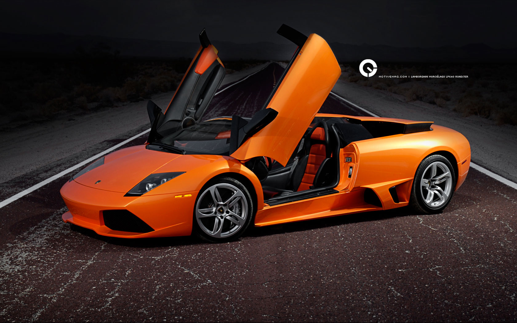 Lamborghini Murcielago Widescreen Wallpapers HD Wallpapers 1680x1050