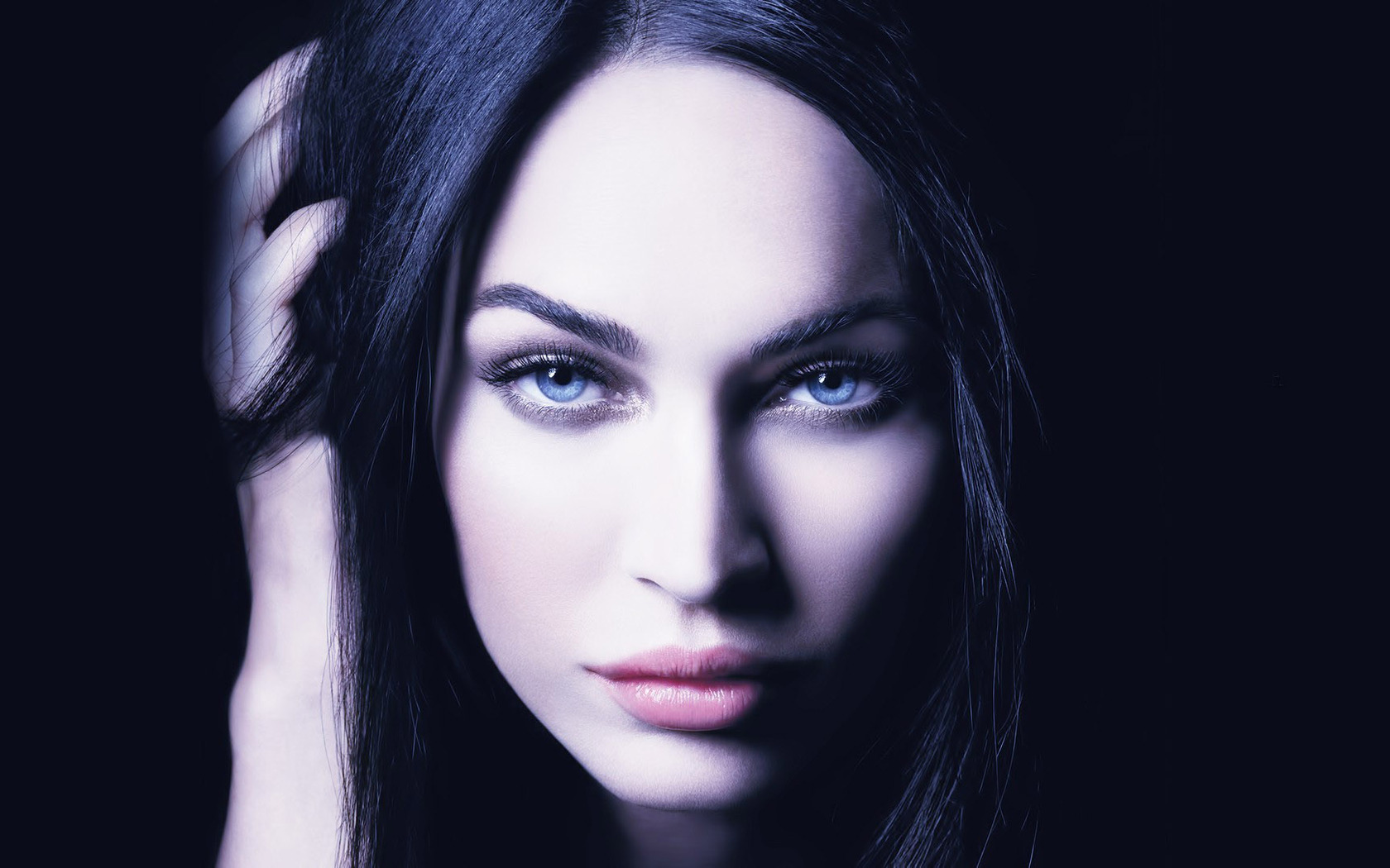 Megan Fox wallpaper 4860 1680x1050