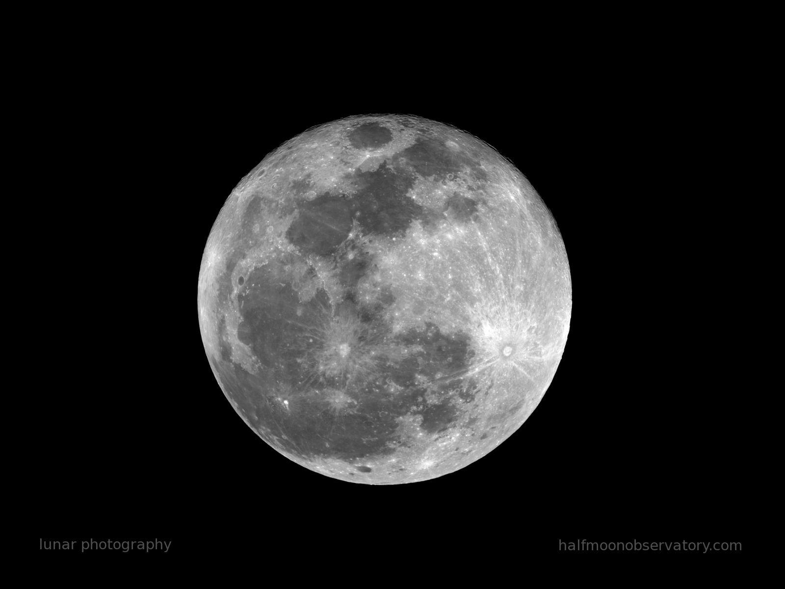 HD Moon Wallpaper - WallpaperSafari