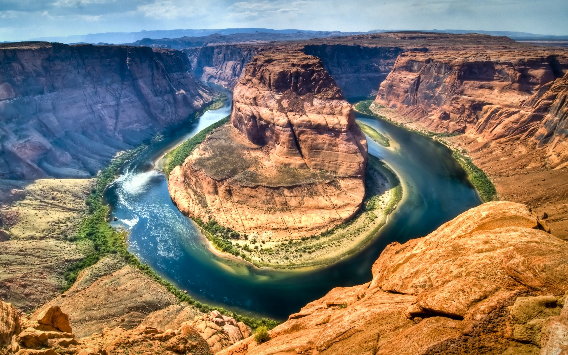 River Of Life, Colorado River, Page, Arizona  № 1781613 без смс