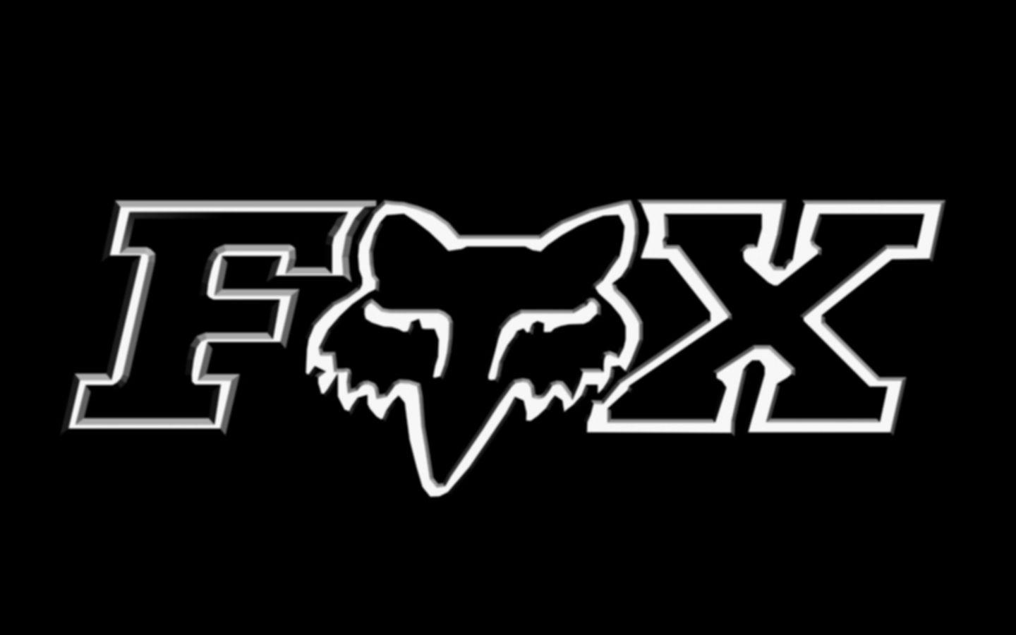 Fox Racing Logo Wallpapers 1440x900