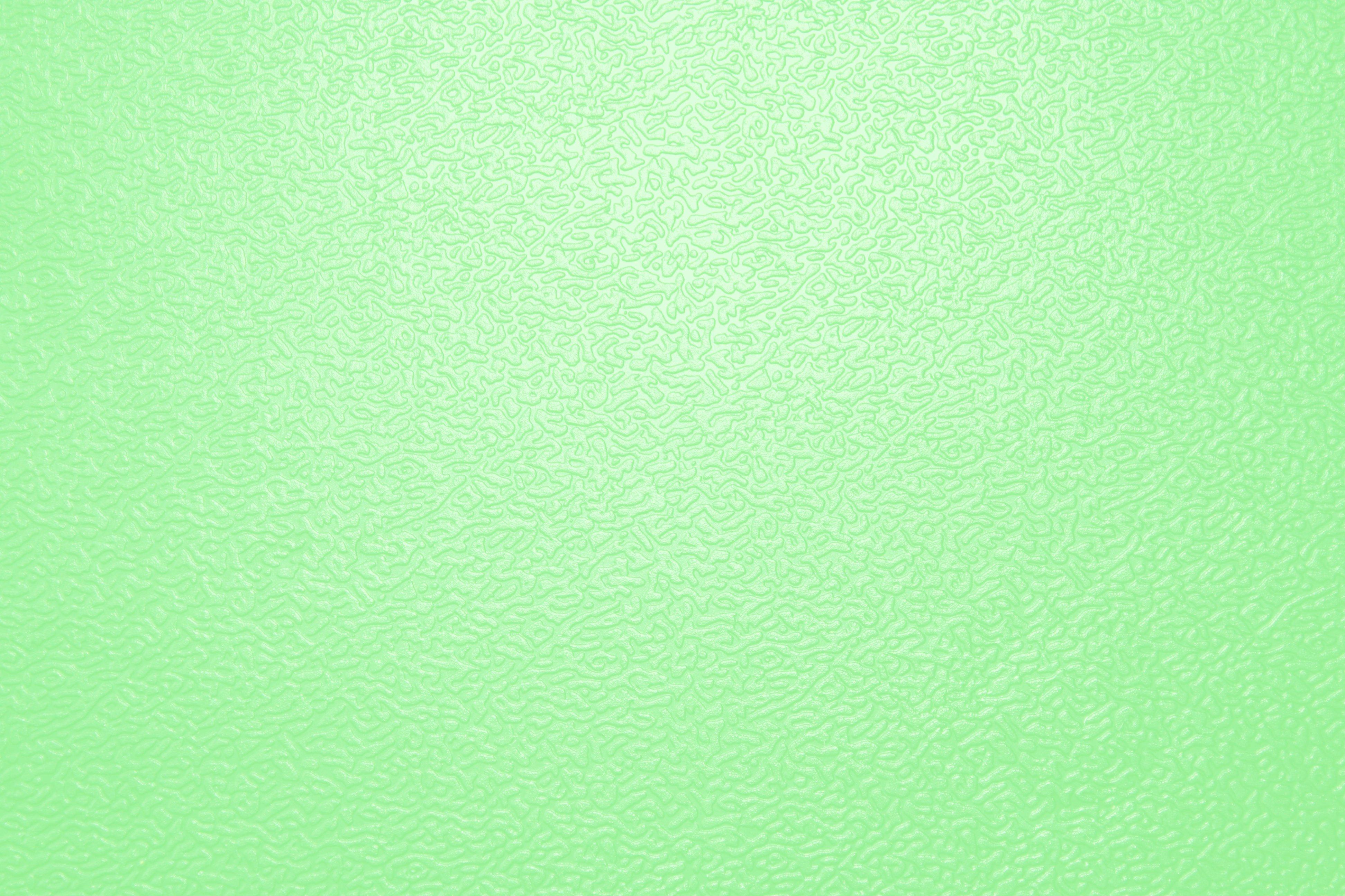 Textured Light Green Plastic Close Up   High Resolution Photo 3888x2592