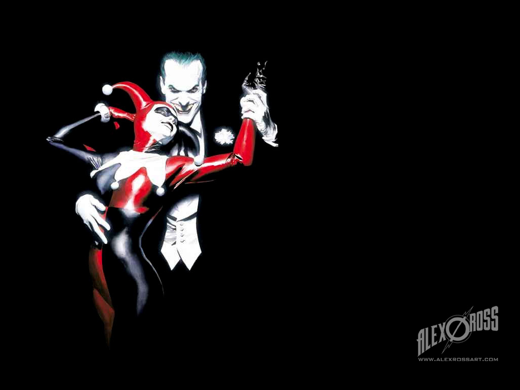 Free Download The Joker And Harley Quinn Images Joker And