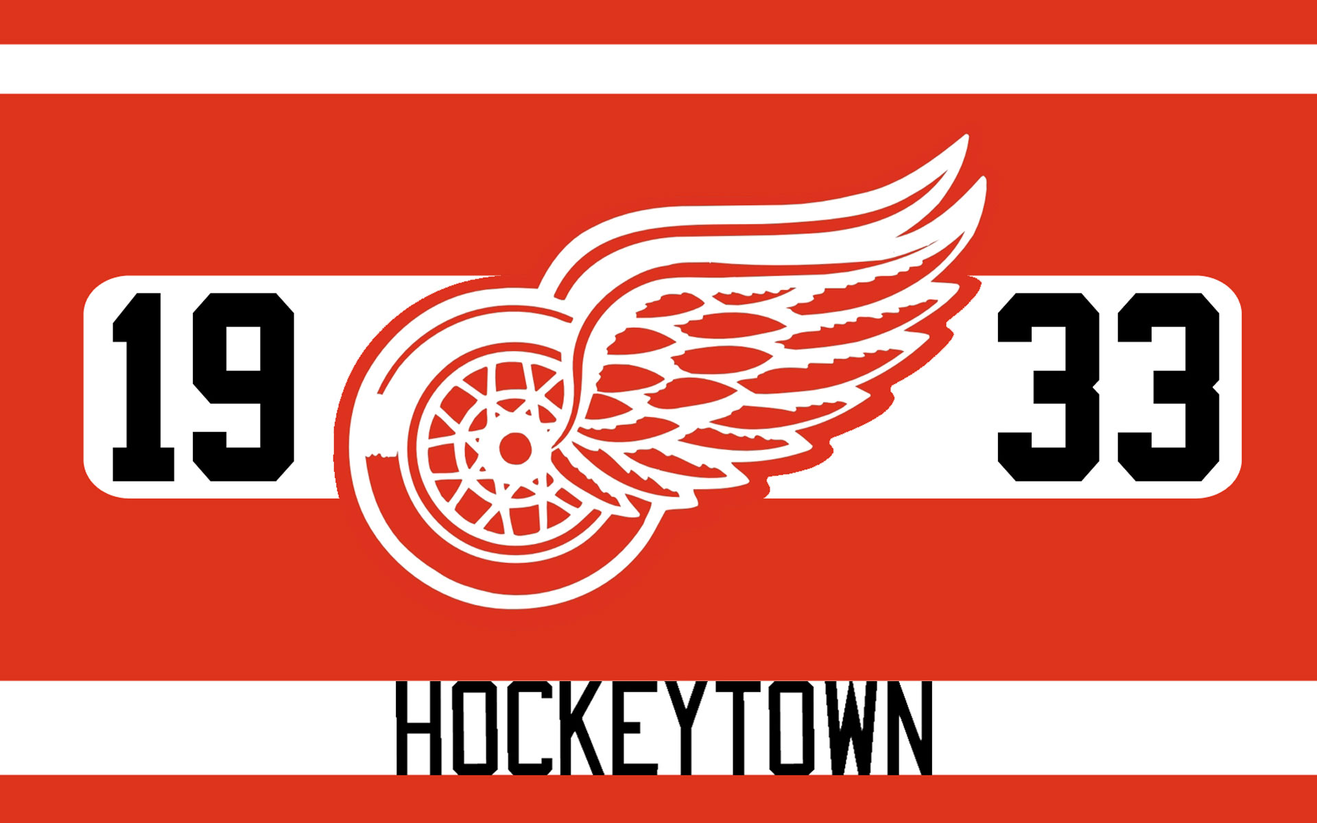 Wallpapers   Detroit Red Wings wallpaper 1920x1200