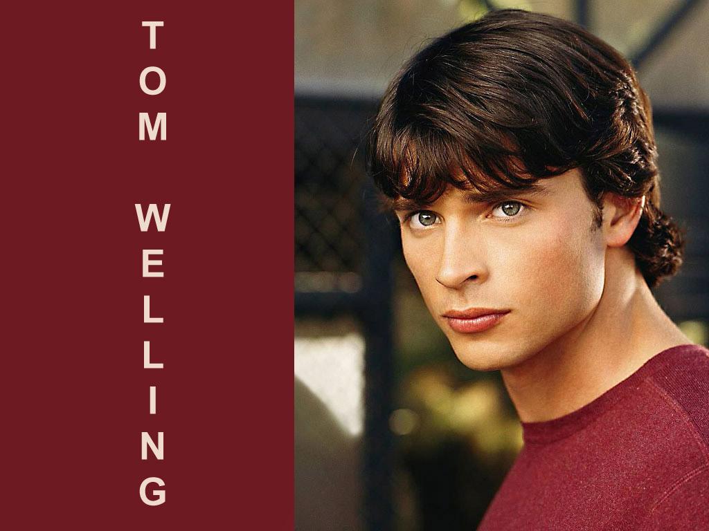 Tom Welling Wallpaper HD Backgrounds Images Pictures 1024x768