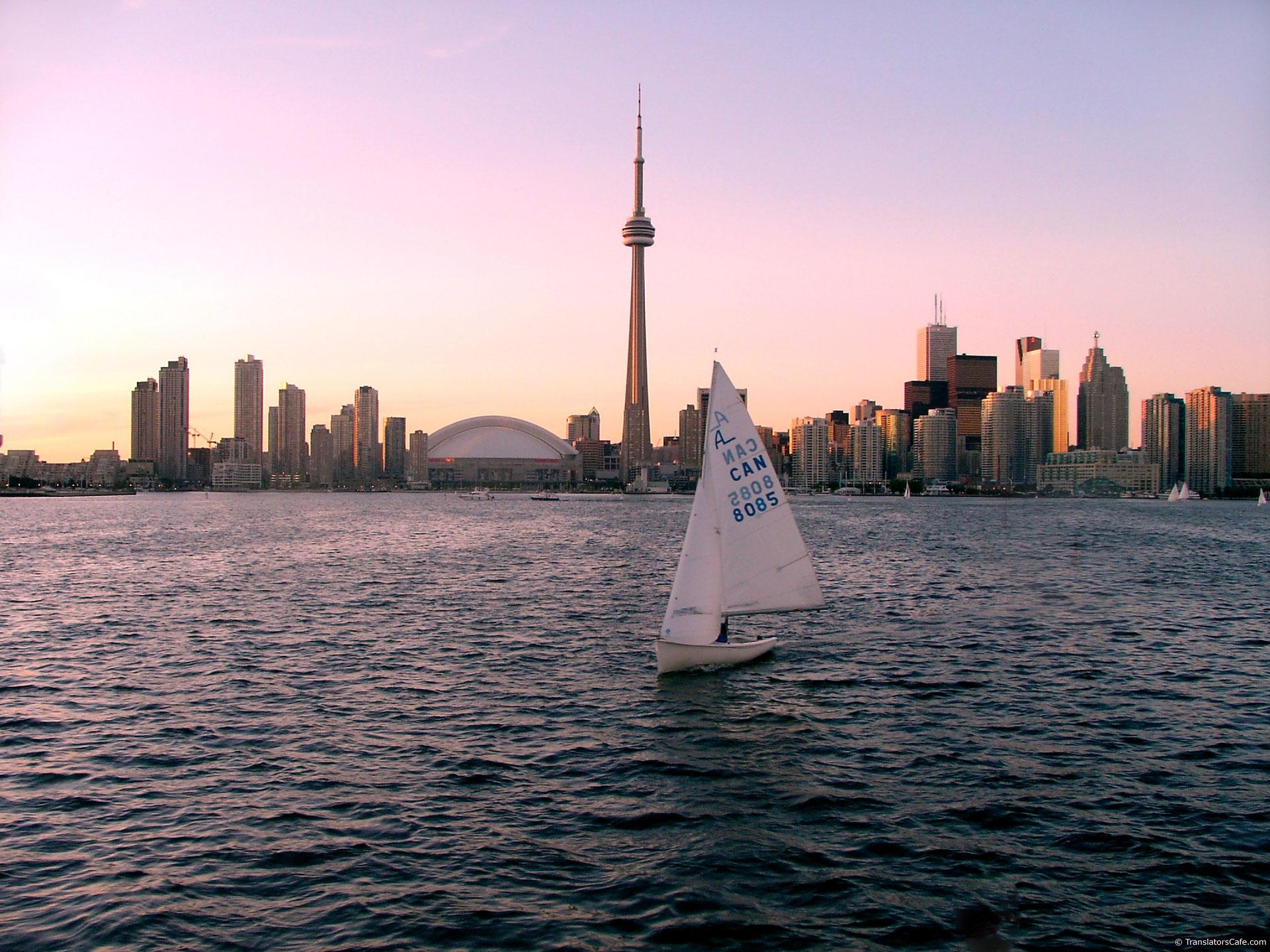 Toronto Wallpaper Pictures 1920x1440