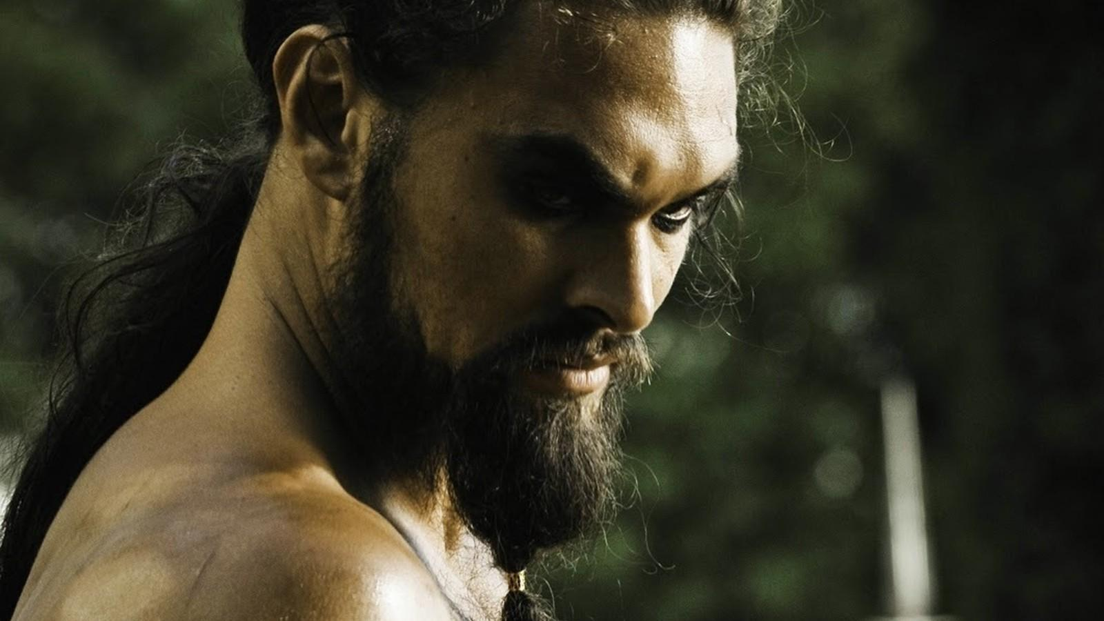 Jason Momoa wallpaper 1600x900