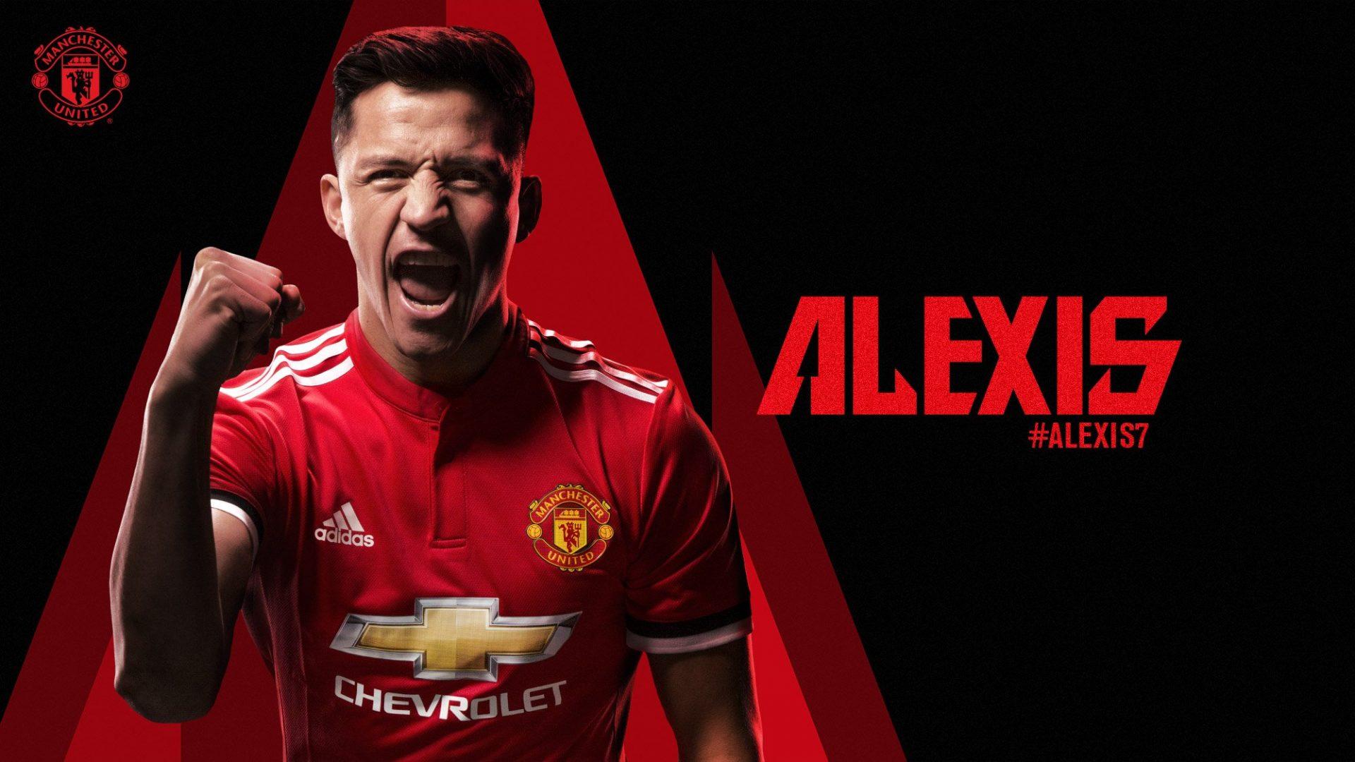Free Download Alexis Sanchez Joins Man Utd In Swap With
